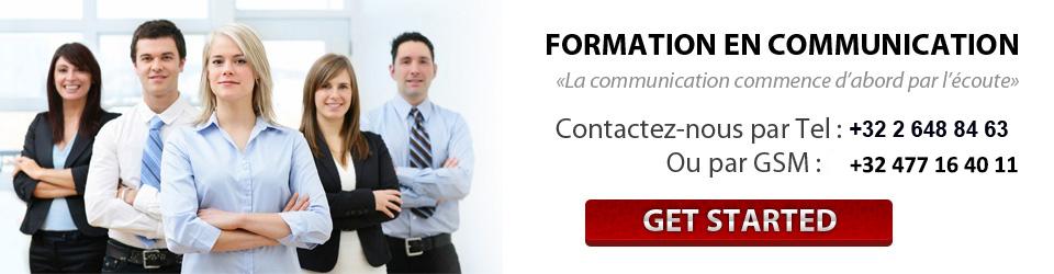 Centre de formation en communication